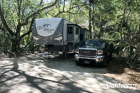 02017 Open Range Roamer  Mims, FL