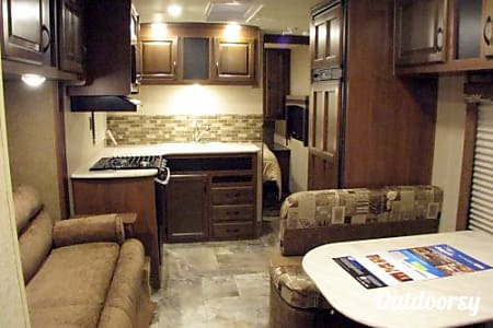 02015 Jayco Jay Flight  Salt Lake City, Utah