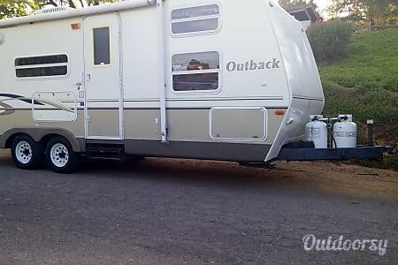 02005 Keystone Outback  El Cajon, CA