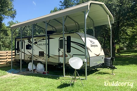 02015 Jayco White Hawk Ultra Lite  El Dorado, Arkansas