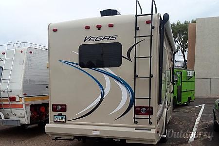 02017 Thor Vegas Motor Coach  Tucson, AZ