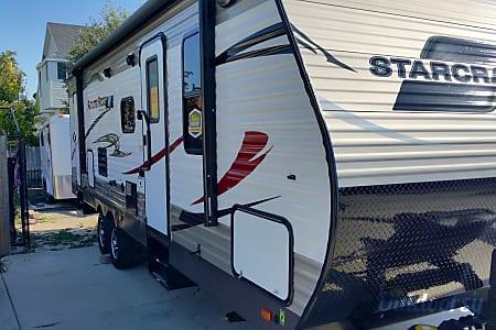 02016 Starcraft Autumn Ridge  Riverton, UT