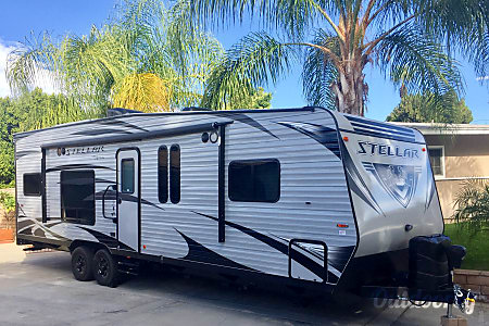 02018 Eclipse Recreational Vehicles Stellar  Beaumont, CA
