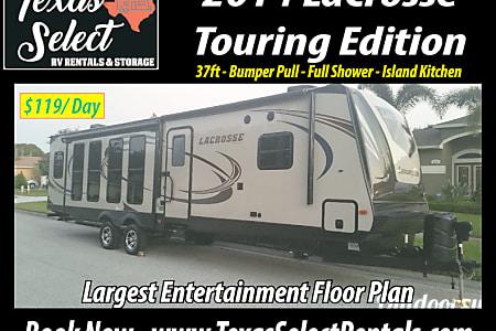 02014 LaCrosse Luxury Lite  Round Rock, TX