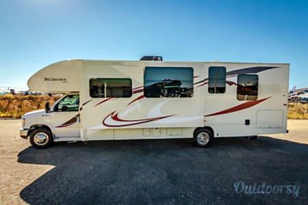 02016 JAYCO Redhawk 31XL  Moreno Valley, CA