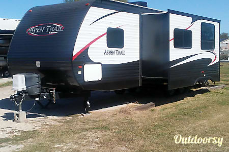 0The Great Apsin Trail RENT 5 DAYS GET 2 DAYS FREE!!!!  Axtell, TX