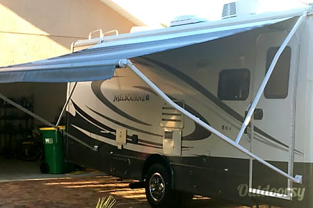 02008 Jayco Melbourne  Melbourne, Florida
