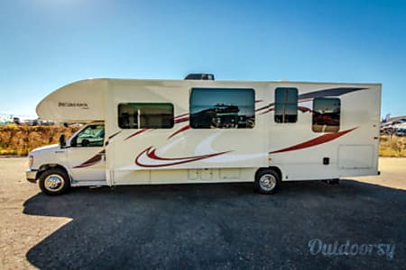 02016 Jayco Redhawk 31XL  Moreno Valley, California