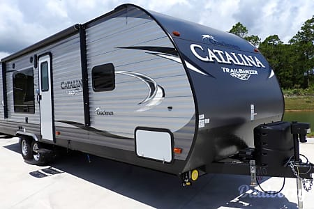 02018 Coachmen Catalina 26TH  Palm Bay, FL