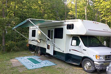 01999 Georgie Boy Maverick 315ss-F  Morrill, Maine