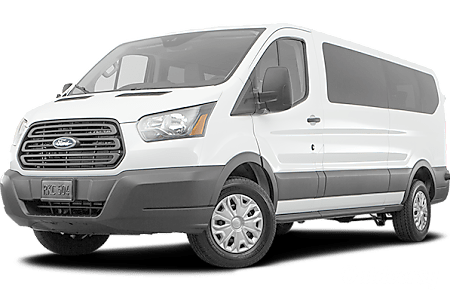 015 Passenger Van  Centennial, CO