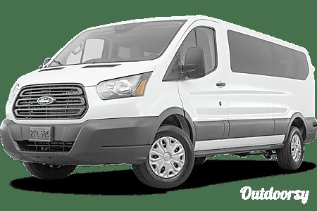012 Passenger Van  Centennial, CO