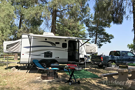 02015 Jayco Jay Feather Ultra Lite  Tracy, CA