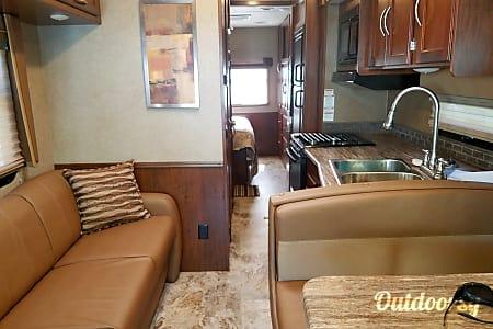 02017 Coachman Pursuit  North Shreveport, Louisiana
