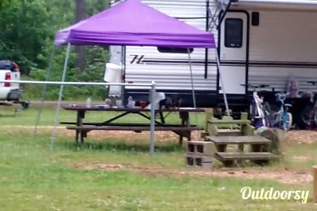 02016 Heartland Pioneer  Bryant, Arkansas