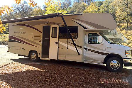 02017 Coachmen Leprechaun  Oakhurst, CA