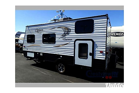 02016 Coachmen Clipper Cadet - The Amira!  Henrico, VA