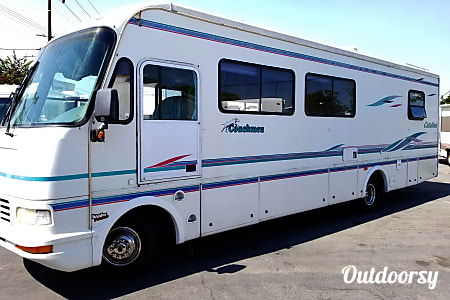 01997 Coachmen Catalina  Los Angeles, CA