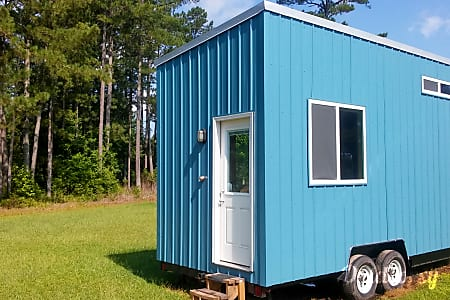 02015 Custom Tiny House on Wheels  Washington, North Carolina