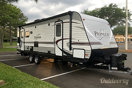02017 Pioneer RL250  Lake City, Florida