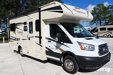 02018 Coachmen Freelander 20CBT  Palm Bay, FL
