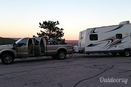 02008 Fleetwood Redline  San Antonio, TX