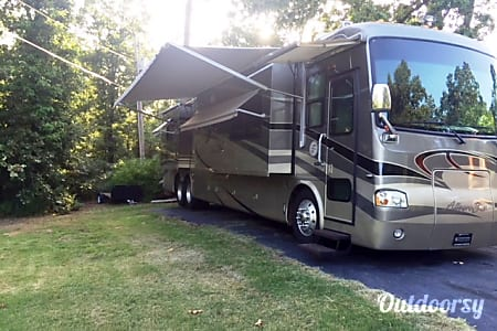 02006 Tiffin Motorhomes Allegro Bus  Roland, Arkansas