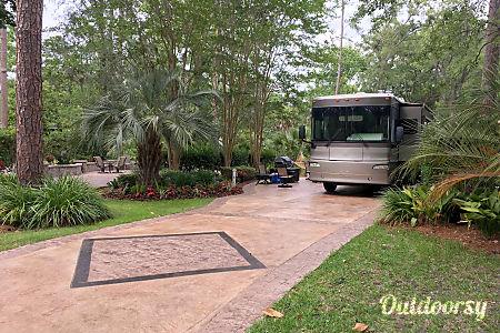 02005 Winnebago Journey  Palm City, FL