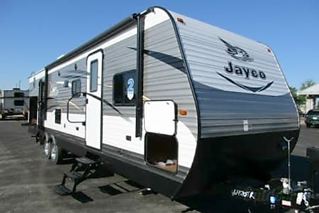 02016 Jayco Jay Flight  Middleton, ID
