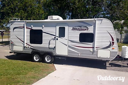 02014 Jayco Jay Flight  Riverview, FL