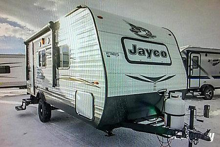 02017 Jayco Jay Flight SLX Baja  Salmon, ID