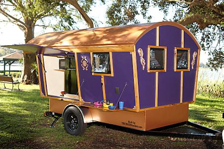 02017 Gypsy Wagon  Eustis, FL