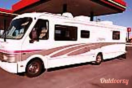 01994 Fleetwood Coronado  El Paso, Texas