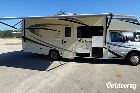 02018 Coachmen Freelander 26RS  Ormond Beach, FL