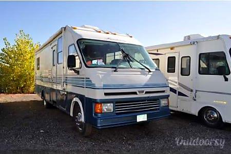 01990 Coachmen Catalina  Denver, CO
