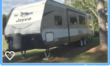 02016 Jayco Jay Flight  Keystone Heights, FL