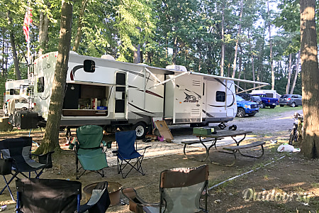 02015 Jayco Jay Flight  Mishawaka, IN