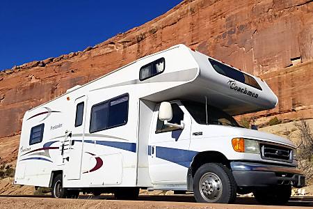 0Coachmen Freelander 2890QB  Glendale, Arizona
