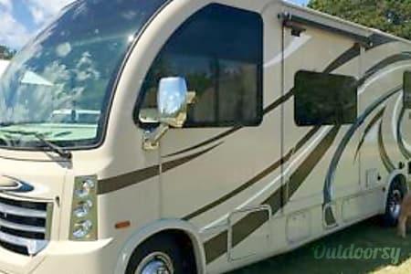 02016 Thor Motor Coach Vegas  SC-Unit 1  Columbia, SC