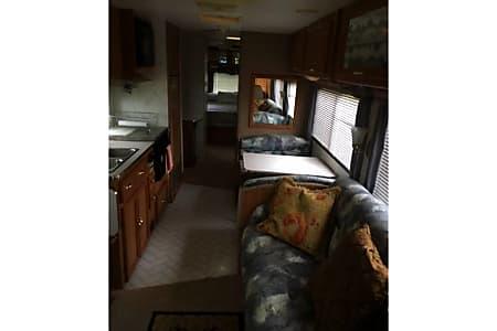 01998 Coachmen Mirada  Stillwater, OK