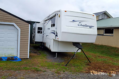 02004 Keystone Challenger  Dallas, GA