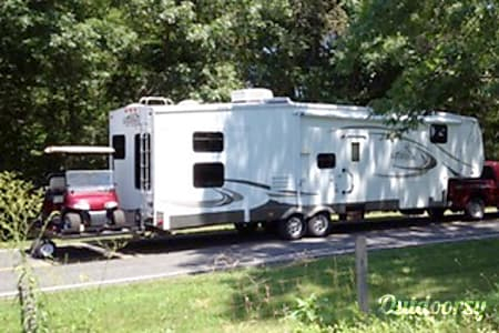 02008 Forest River- Delivery Available  Maiden, NC