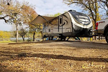 02018 Keystone Laredo 288RL  Buda, TX