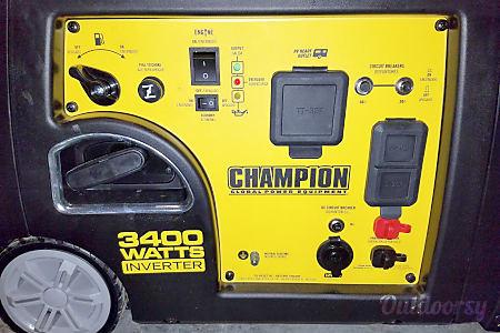 0Champion 3100W Inverter Generator  Mt Juliet, TN