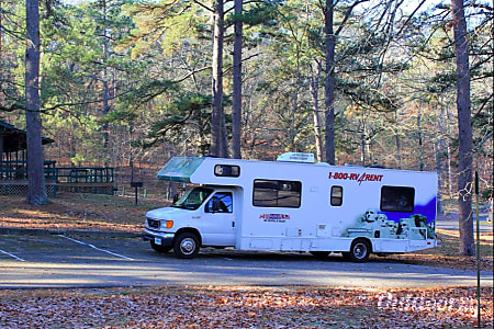 02012 Ford Coachman 450  West Lake Hills, Texas