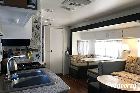 0Colorado Camper - Denver - Privately Owned  Arvada, CO