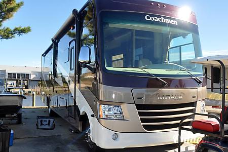 02016 Coachmen Mirada  Virginia Beach, VA