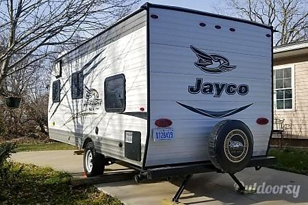 02017 Jayco Jay Flight Unit 40  Wayland, MI