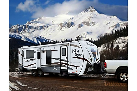 02013 Outdoors Rv Manufacturing Wind River  Eagle, ID