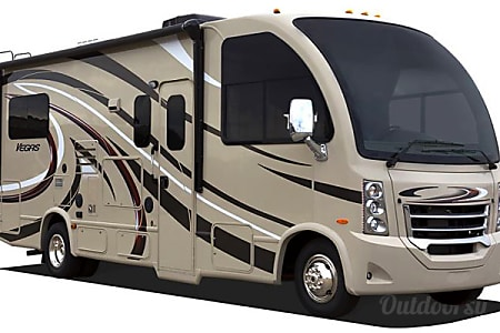02018 Thor Motor Coach Vegas  Cardiff, CA